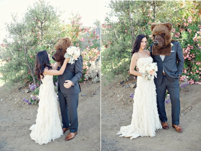 bearwedding