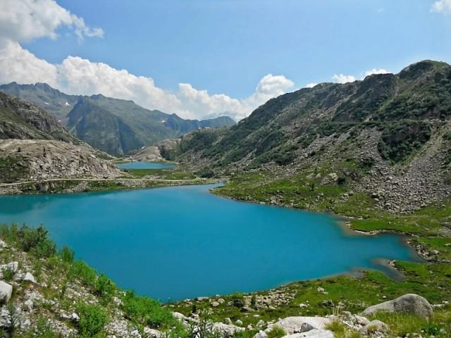 Lac di Cornisel