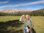 Giampiero Ambrosi - John Muir Trail