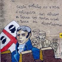 Orgosolo Murals