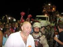 Giampiero Ambrosi Salvador Brazil Carnaval