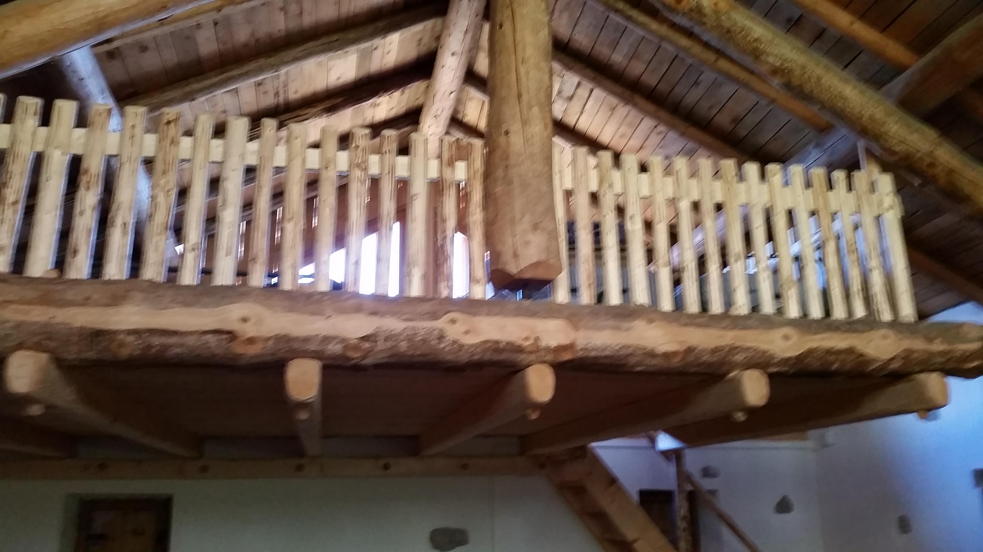 Timber Loft Cavria