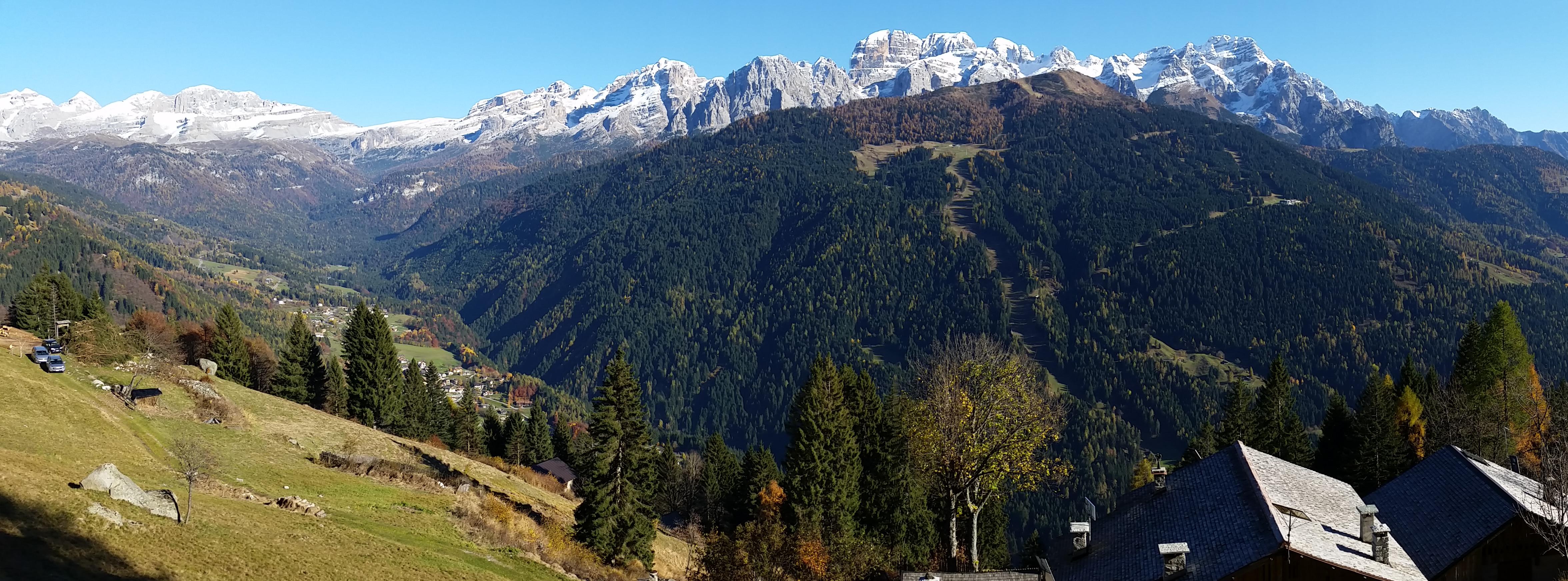 Cavria View